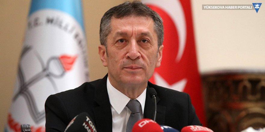 Milli Eğitim Bakanı Selçuk: Atanamayan öğretmen varsa suçlusu biziz