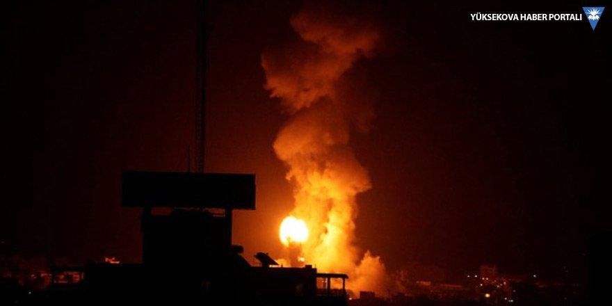 Filistinli gruplardan Gazze'de ateşkes önerisi