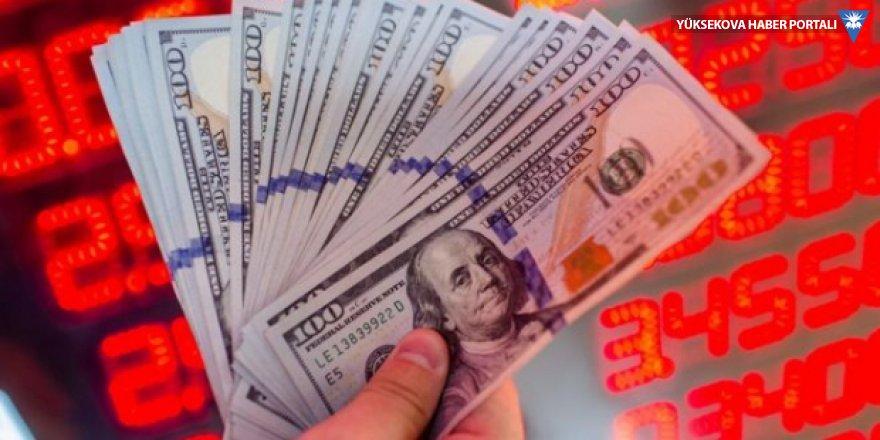 Dolar, 7 TL direnç noktasını geçti