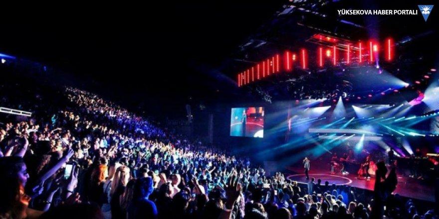 Dolar kurundaki rekor artış, müzik sektörünü vurdu; dev konserler iptal olabilir