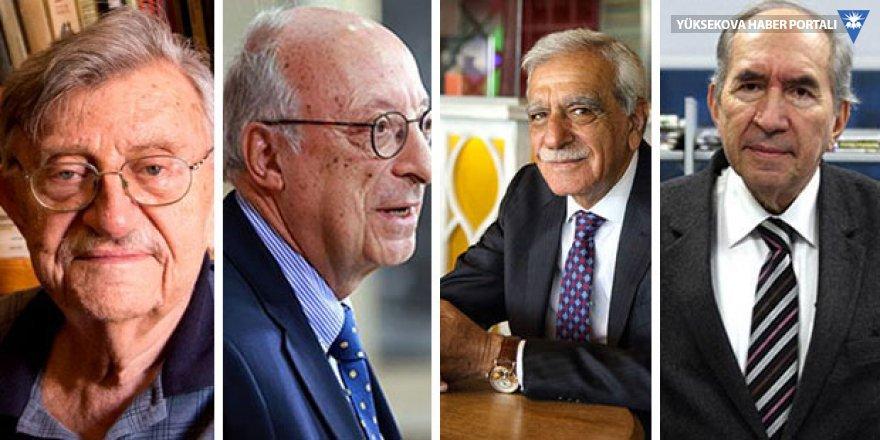 Aydınlar, 'Türkiye için çözüm yolu'nu gösterdi