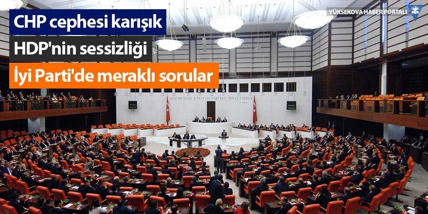 Prof. Dr. Baskın Oran: Muhalefet kimlik bunalımı yaşıyor