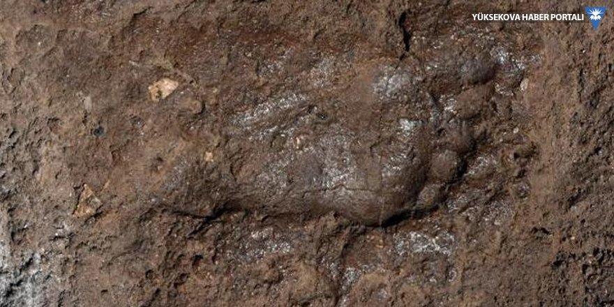 Van'da Urartu'nun ilk ayak izi bulundu!