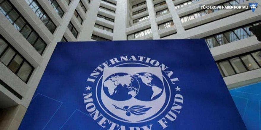 IMF'ten Türkiye açıklaması: Durumu izliyoruz