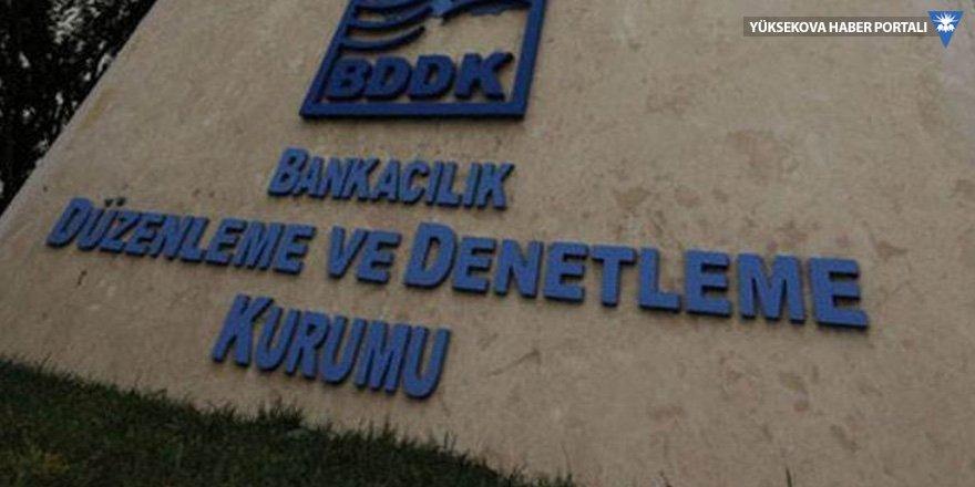 BDDK, Türk Lirası alımında forward işlemine sınırlama getirdi