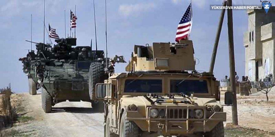 ABD'den Suriye'ye para kesintisi