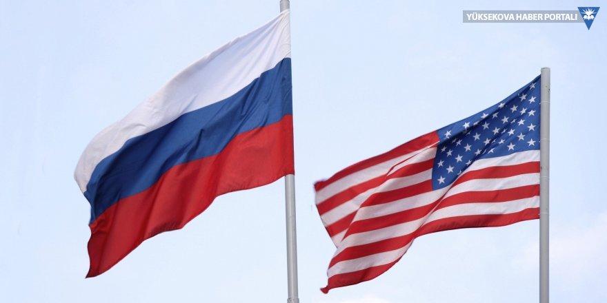 Rusya'dan Amerika'ya nota