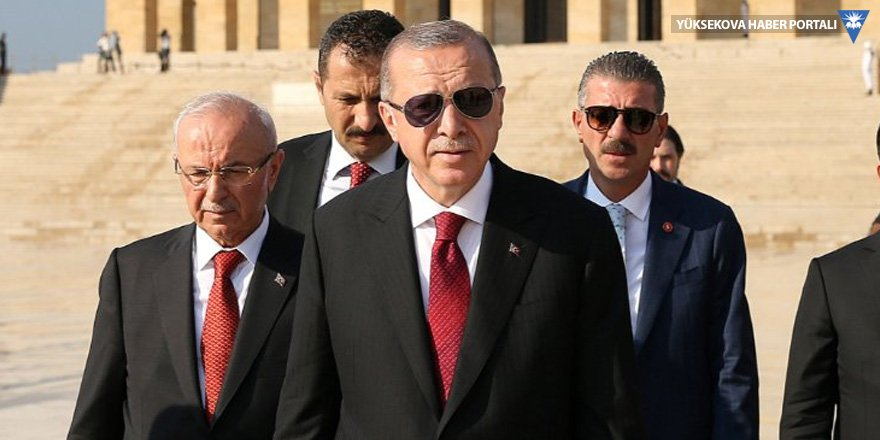 AK Parti'de 'jet' yönetim!