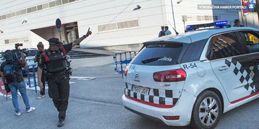 İspanya'da çifte saldırı: 3 yaralı
