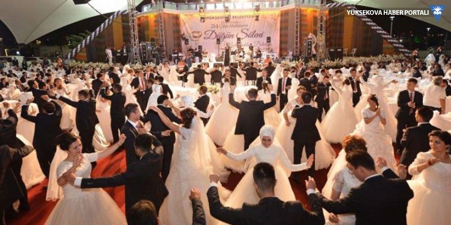 Evleneceklere 55 bin lira devlet katkısı