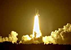ABD'den Rus 'Soyuz' uzay aracına rakip