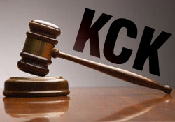 KCK Davası'na bir günlük erteleme