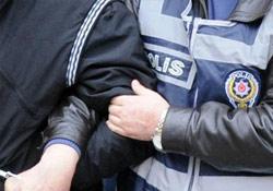 DHA muhabiri Cizre'de gözaltına alındı