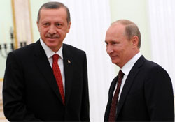 """Erdoğan: """"Önemli adımlar atacağız"""""""