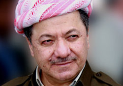 Barzani'den Bağdat'a uyarı