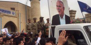 Bir Kürt liderinin ardından: Nuşirevan Mustafa