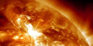 NASA 'Güneş'e dokunmaya' gidiyor