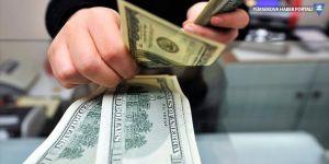 Dolarda hafif kıpırdanma