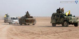 SDG: Rakka'nın yüzde 80'ini IŞİD'den aldık