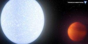 Bilinen en sıcak gezegen keşfedildi
