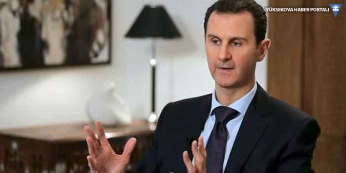 Esad'dan bayram affı