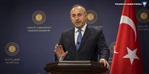 Mevlüt Çavuşoğlu: Lübnan'ın birliğini, beraberliğini destekliyoruz