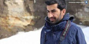 Gazeteci Türfent'e 8 yıl 9 ay hapis cezası
