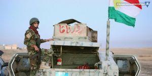 Kerkük'te saldırı: 3 peşmerge hayatını kaybetti, 5 peşmerge yaralandı