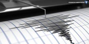 Adıyaman ve Maraş'ta deprem