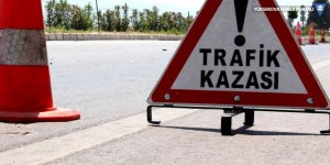 Van'da trafik kazası; 8 yaralı