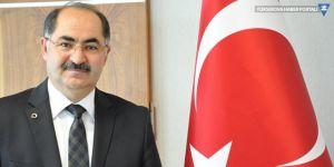 Namık Kemal Üniversitesi Rektörü Şimşek serbest bırakıldı