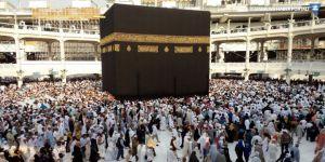 """Suudi Arabistan İçişleri Bakanlığı: """"Kabe'ye terör saldırısı önlendi"""""""
