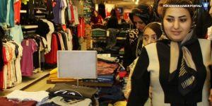 İranlılar Van'a akın etti