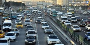 Şimdiye dek 56 kazada 42 kişi hayatını kaybetti