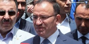 Bozdağ: Kılıçdaroğlu halkı tahrik için yalan söylüyor