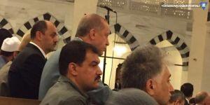 Erdoğan'ın rahatsızlandığı camide neler oldu?