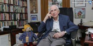 'Ayı Paddington'ın yazarı Michael Bond hayatını kaybetti