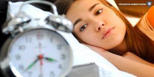 Uykusuzlukla savaşan besinler