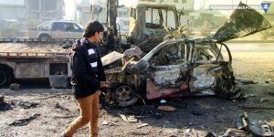 Suriye: Savaşın sonu göründü