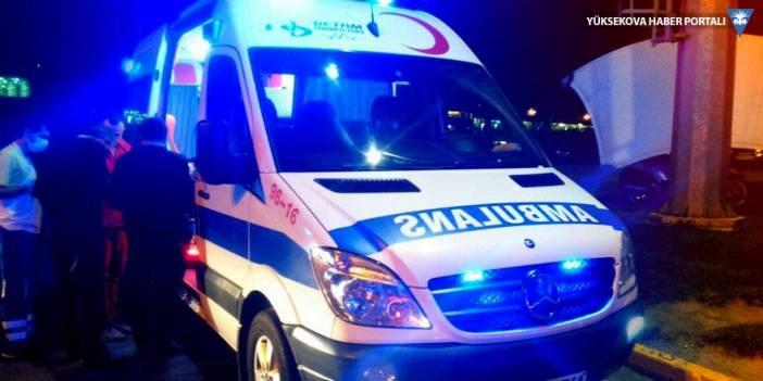 Van'da silahlı kavga: 1 ölü, 6 yaralı