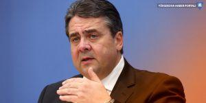 Alman Dışişleri Bakanı: Deniz Yücel Türkiye'nin rehinesi