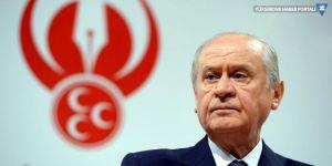 HDP'nin 'Vicdan ve Adalet' nöbeti için Bahçeli yorumu