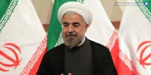 İran: Füzelerimizi geliştirmek için kimseden izin almayacağız
