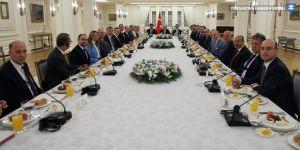 Alman şirketi yöneticisi: Bakanımız OHAL için müjde verdi