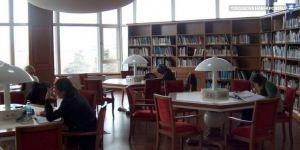 Son 10 yılda 44 kentte yenisi açılmadı: Türkiye'deki kütüphane sayısı 28 bin 970