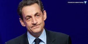 Fransa'nın eski cumhurbaşkanı Nicolas Sarkozy gözaltında!