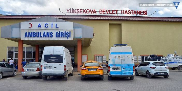 Yüksekova'da köy muhtarı ölü bulundu