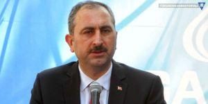 Adalet Bakanı Gül'den vize krizi açıklaması