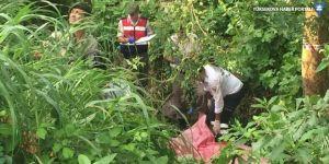 Traktör devrildi: 7 işçi hayatını kaybetti