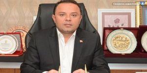 AK Parti il teşkilatlarında beşinci istifa